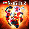 LEGO? The Incredibles Game